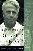 Cover-Bild zu Frost, Robert: The Poetry of Robert Frost: The Collected Poems, Complete and Unabridged
