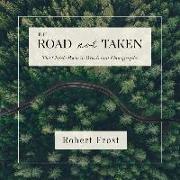 Cover-Bild zu Frost, Robert: The Road Not Taken