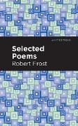 Cover-Bild zu Frost, Robert: Selected Poems