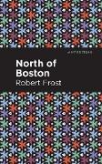 Cover-Bild zu Frost, Robert: North of Boston