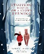 Cover-Bild zu Frost, Robert: Stopping By Woods on a Snowy Evening