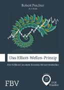 Cover-Bild zu Frost, A. J.: Das Elliott-Wellen-Prinzip