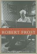 Cover-Bild zu Frost, Robert: The Notebooks of Robert Frost