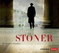 Cover-Bild zu Stoner von Williams, John
