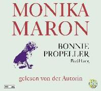 Cover-Bild zu Bonnie Propeller von Maron, Monika