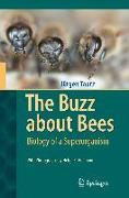 Cover-Bild zu Tautz, Jürgen: The Buzz about Bees