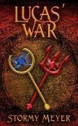 Cover-Bild zu Meyer, Stormy: Lucas' War