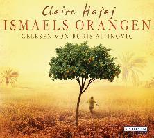 Cover-Bild zu Hajaj, Claire: Ismaels Orangen