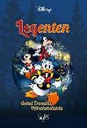 Cover-Bild zu Disney, Walt: Legenten - Onkel Donalds Märchenstunde