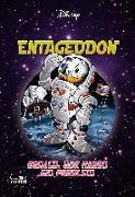Cover-Bild zu Disney, Walt: Entaggedon - Donald, wir haben ein Problem