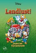 Cover-Bild zu Disney, Walt: Enthologien 37