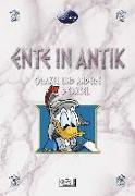 Cover-Bild zu Disney, Walt: Ente in Antik. Orakel und andere Debakel