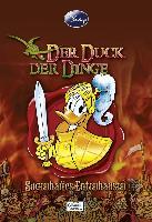 Cover-Bild zu Disney, Walt: Der Duck der Dinge
