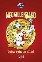 Cover-Bild zu Disney, Walt: Medaillenjagd - Dabei sein ist alles!