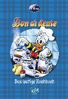 Cover-Bild zu Disney, Walt: Don al dente - Das lustige Kochbuch