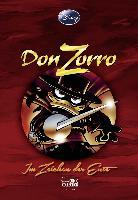 Cover-Bild zu Disney, Walt: Don Zorro - Im Zeichen der Ente
