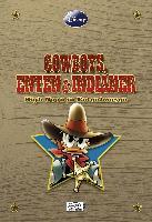 Cover-Bild zu Disney, Walt: Cowboys, Enten und Indianer