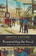 Cover-Bild zu Latour, Bruno: Reassembling the Social