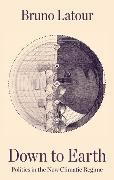 Cover-Bild zu Latour, Bruno: Down to Earth