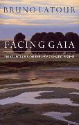 Cover-Bild zu Latour, Bruno: Facing Gaia