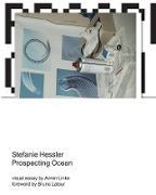 Cover-Bild zu Hessler, Stefanie: Prospecting Ocean