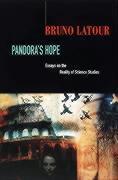 Cover-Bild zu Latour, Bruno: Pandora's Hope