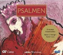 Cover-Bild zu Psalmen von Rademann, Hans-Christoph (Dir.)