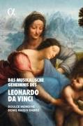 Cover-Bild zu Das musikalische Geheimnis des Leonardo da Vinci von Obrecht, Jakob (Komponist)