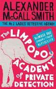 Cover-Bild zu McCall Smith, Alexander: The Limpopo Academy Of Private Detection