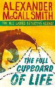 Cover-Bild zu McCall Smith, Alexander: The Full Cupboard of Life