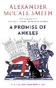 Cover-Bild zu McCall Smith, Alexander: A Promise of Ankles