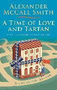 Cover-Bild zu McCall Smith, Alexander: A Time of Love and Tartan