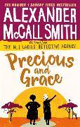 Cover-Bild zu McCall Smith, Alexander: Precious and Grace
