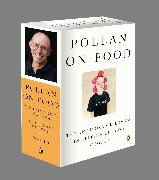 Cover-Bild zu Pollan, Michael: Pollan on Food Boxed Set