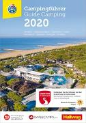 Cover-Bild zu TCS Schweiz & Europa Campingführer 2020 von Hallwag Kümmerly+Frey AG (Hrsg.)