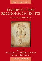 Cover-Bild zu Hölscher, Lucian (Hrsg.): Handbuch der Religionsgeschichte im deutschsprachigen Raum Band 6/2