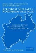 Cover-Bild zu Hero, Markus (Hrsg.): Religiöse Vielfalt in Nordrhein-Westfalen