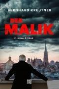 Cover-Bild zu Der Malik von Kreutner, Bernhard