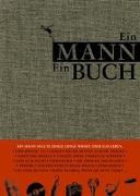 Cover-Bild zu Ein Mann - Ein Buch von Augustin, Eduard (Hrsg.)