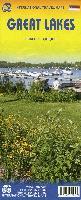 Cover-Bild zu Great Lakes Region USA / Canada 1 : 1 000 000. 1:1'000'000