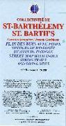 Cover-Bild zu Saint-Barthélemy/St. Barth's 1 : 10.000