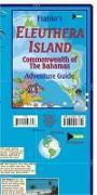 Cover-Bild zu Franko Map Eleuthera Guide Map