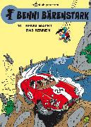 Cover-Bild zu Peyo: Benni Bärenstark Bd. 10: Benni macht das Rennen (eBook)