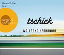 Cover-Bild zu Tschick von Herrndorf, Wolfgang