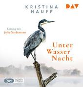 Cover-Bild zu Unter Wasser Nacht von Hauff, Kristina