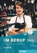 Cover-Bild zu Buchwald-Wargenau, Isabel: Im Beruf NEU A2+/B1