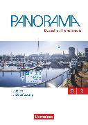 Cover-Bild zu Finster, Andrea: Panorama, Deutsch als Fremdsprache, B1: Gesamtband, Kursbuch - Kursleiterfassung