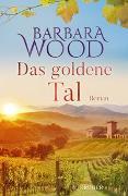 Cover-Bild zu Das goldene Tal von Wood, Barbara