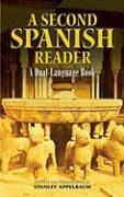 Cover-Bild zu Appelbaum, Stanley: A Second Spanish Reader
