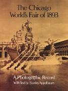 Cover-Bild zu Appelbaum, Stanley (Hrsg.): The Chicago World's Fair of 1893
